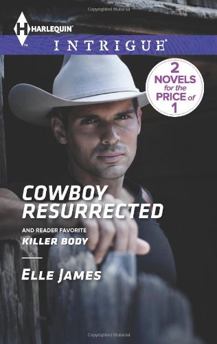 Image of Cowboy Resurrected: Killer Body (Harlequin Intrigue\Covert Cowboys, Inc.)
