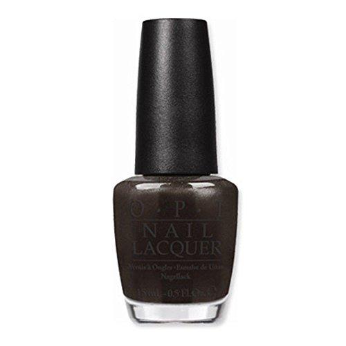 OPI Nail Polish Lacquer - Mariah Carey Holiday Collection 2013 - Warm Me Up (HL E11) 15ml