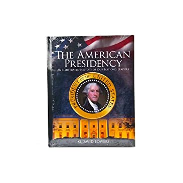 The American Presidency Book
