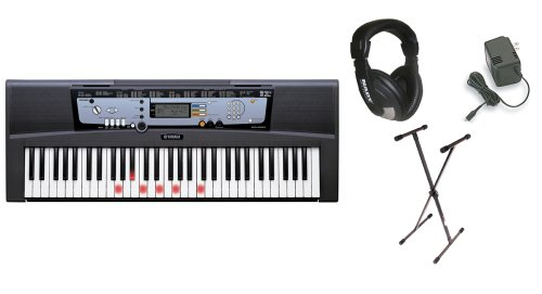 Yamaha Keyboard Bundle