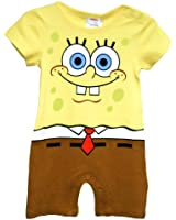 SpongeBob: Infant Costume Onesie