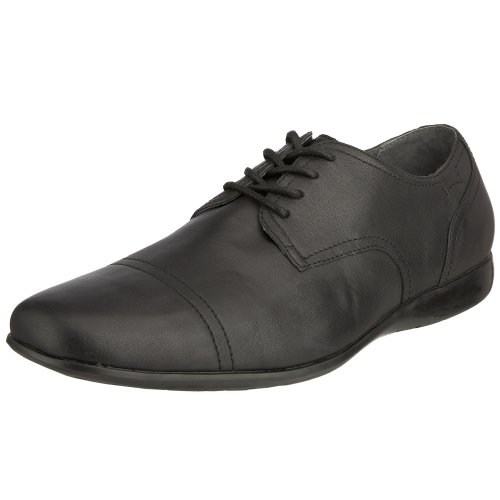 Camper Men's Mauro Lace-Up Napa Negro 18295-003 8 UK