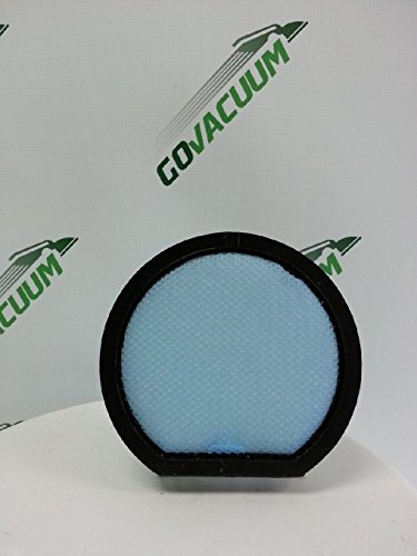 Hoover Windtunnel T-Series Washable Lifetime Filter - Replaces Hoover Part # 303173001 - Made By Zvac