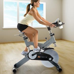Xterra Mb880 Indoor Cycle Trainer
