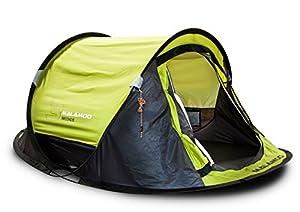 Amazon.com : Malamoo Classic 3 Second 2 Person Camping Tent : Sports