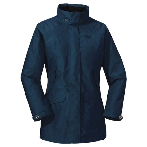 Jack Wolfskin Damen Mantel Queens Coat Women bestellen