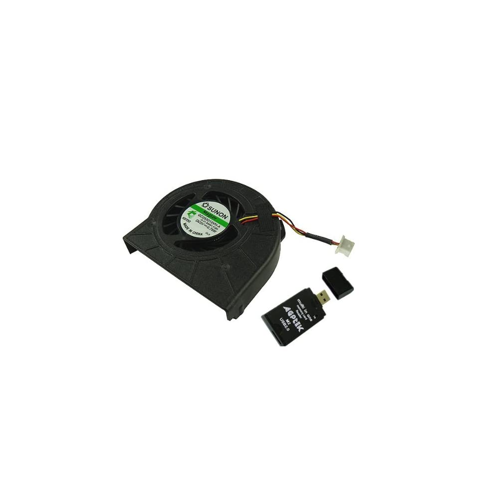SUNON CPU cooling FAN For Laptop IBM Thinkpad X200S with Thermal