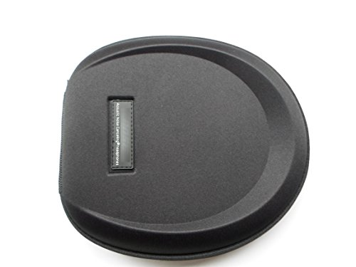 Circleland Portable Headphone Headset Earphone Case Box Pouch Bag Carrying Case For Bose Quietcomfort15 Qc15 Qc2 Ae1 Ae2 Ae2I Ae2W
