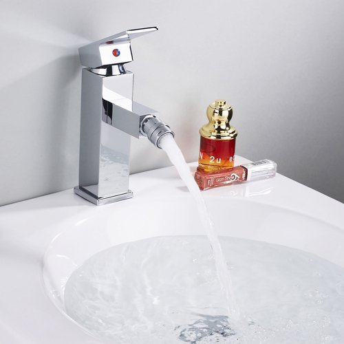 Review Of LightInTheBox Bathroom Single Handle Centerset Bidet Faucet,Chrome