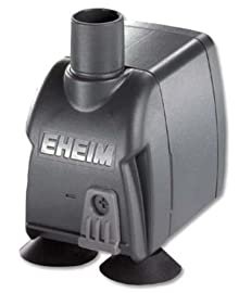 Eheim AEH1001310 Compact Water Pump 600 for Aquarium