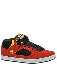 Etnies Number Mid 4102000066604 Men's Performance Motorcross Skateboarding Shoes