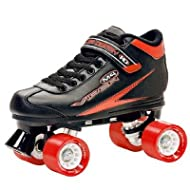 Roller Derby Men's Viper M4 Speed Quad Roller Skates - U724