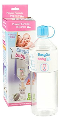 EasyGo baby mini Formula Dispenser - 1