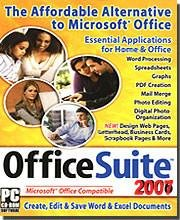 Office Suite 2007