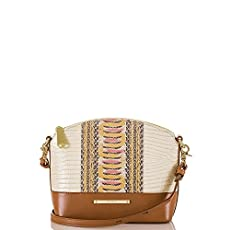 Mini Duxbury Crossbody<br>Yellow Canyon