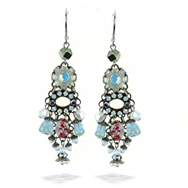 Ayala Bar Earrings - Spring 2012 Classic Collection - #1778 AE OE
