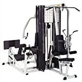 BodyCraft X2 Home Gym w Hip Station