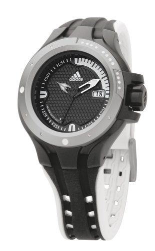 Adidas Unisex Rubber Strapped Analog Watch - ADP1544
