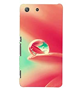 PRINTSHOPPII GIRLY Back Case Cover for Sony Xperia M5 Dual E5633 E5643 E5663:: Sony Xperia M5 E5603 E5606 E5653