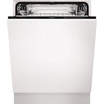 AEG F55320VI0 Lave-vaisselle 47 dB A++