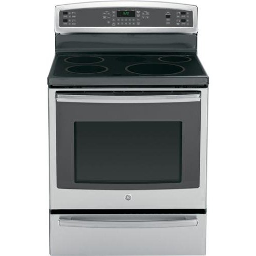 Ge Phb920sfss Profile 30 Quot Stainless Steel Electric