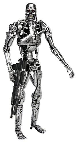 Neca Terminator Classic Endoskeleton