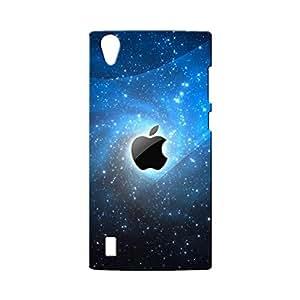 G-STAR Designer Printed Back case cover for VIVO Y15 / Y15S - G5164