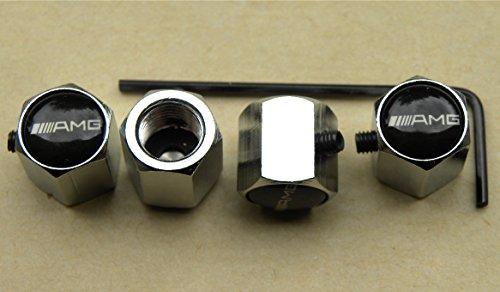 4-bouchons-de-valve-avec-antivol-logo-amg-mercedes