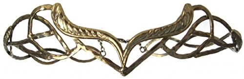 The Hobbit: Elrond Crown Costume Accessory