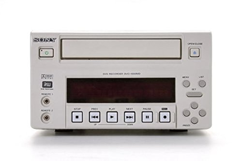 Sony DVD recorder DVO-1000MD (Sony Fs 1000 compare prices)