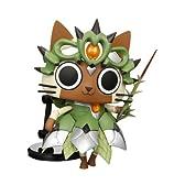 ゲームキャラクターズコレクション モンスターハンターポータブル3rd 動く! アイルー レイアネコシリーズ