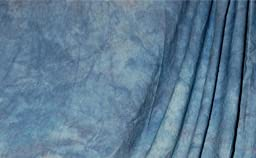 Savage Accent Crushed Muslin Background 10x12 ft. - Apex Blue CM0612