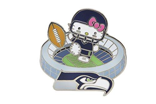Seattle Seahawks Hello Kitty