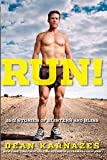 img - for Run!: 26.2 Stories of Blisters and Bliss [Hardcover] book / textbook / text book
