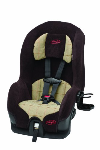 Evenflo Tribute 5 Convertible Car Seat, Fairfax