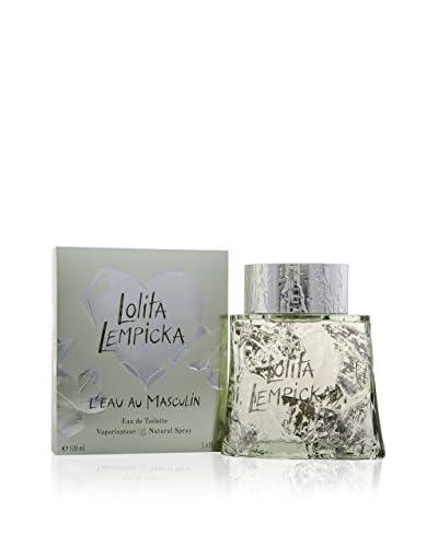 Lolita Lempicka  Eau De Toilette Uomo Lolita L'Eau Masculin 100 ml