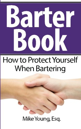Barter Book: How to Protect Yourself When Bartering