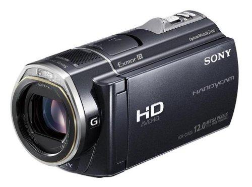 SONY ハンディカム HDR-CX520V