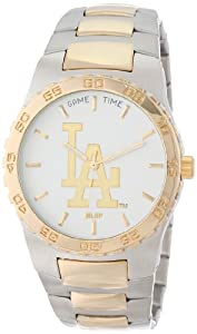 Game Time Men's MLB-EXE-LA Los Angeles Dodgers Watch