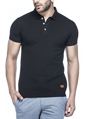 Tinted-Mens-Matty-Polo-T-Shirt