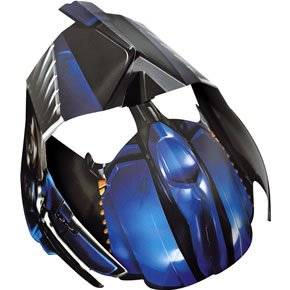 Transformers Masks 4ct