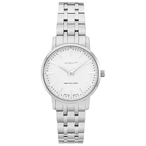 Gant Park Hill time para mujer-reloj analógico de cuarzo de acero inoxidable 32 W11403