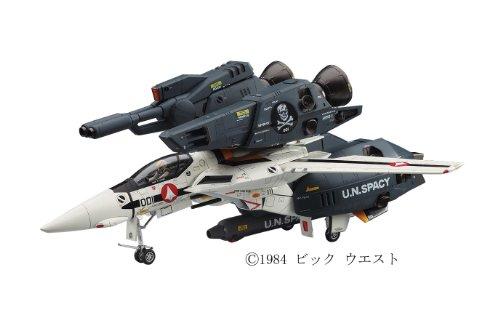 Macross - VF-1S/A Strike Super Valkyrie [Skull Squadron]