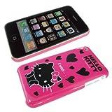 キティ キャラクタージャケット I Phone 3G