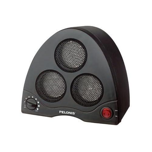 Pelonis 3 Disc Ceramic Heater (HC 0160)