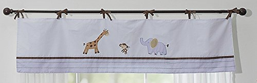 Jayden Window Valance
