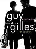 echange, troc 3 films de Guy Gilles (L'amour à la mer - Au pan coupé - Le clair de terre)