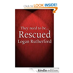 Rescued (The Runners, Part Three)
