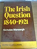 img - for Irish Question book / textbook / text book
