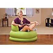 Intex Inflatable Mode Chair Green